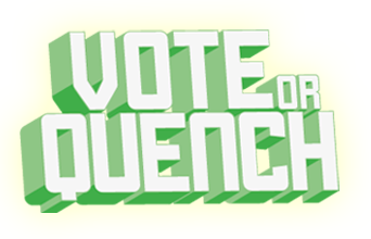 Vote Or Quench